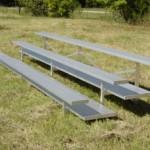 Aluminum Bleacher Planks