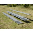 Aluminum Bleacher Boards