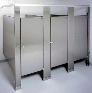 We Sell Accurate Partitions And All The Replacement Parts And Delectable Bathroom Stall Hardware