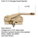 Truth window operator 15.11