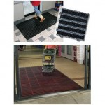 R.C. Musson LT-1212 Recycled PVC Linear Tiles