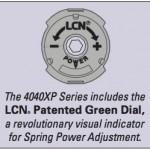 LCN Green Dial