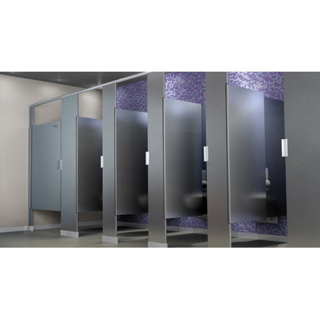 Scranton Products Worry Free Partitions Best Bathroom Partions Design