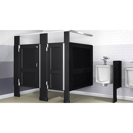 Scranton Products Worry Free Partitions Beauteous Bathroom Stall Partitions